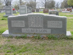 James Henry Alberson, Sr