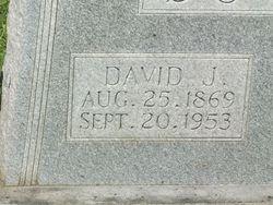 David Jane Bowen
