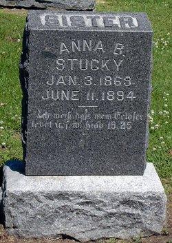 Anna B. Stucky