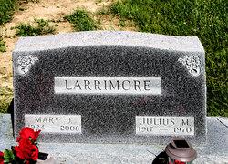 Julius M. Larrimore