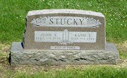 John E. Stucky