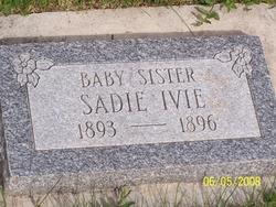 Sadie Ivie