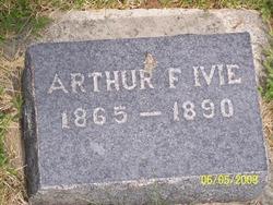 Arthur Franklin Ivie