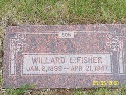 Willard Lyman Fisher