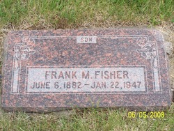 "Francis Murray ""Frank"" Fisher, Jr"