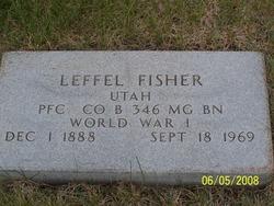 Leffel Fisher