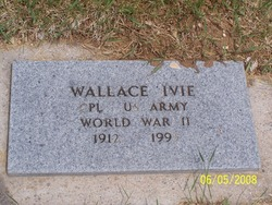 Wallace Ivie