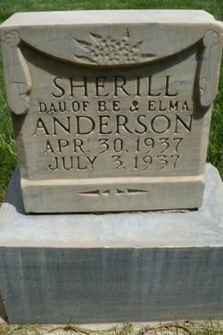 Sherill Anderson