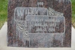 Robert Andrews Wiley, Jr