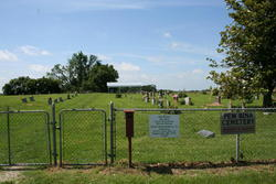 Pem Bina Cemetery