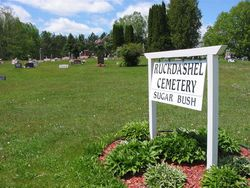 Ruckdashel Cemetery