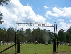 Clement Cemetery