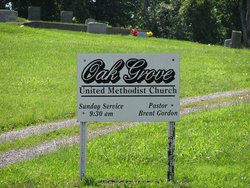 Oak Grove Cemetery in Illinois - Find A Grave Cemetery