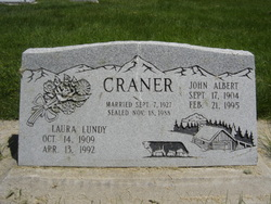 Laura Lundy Craner