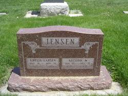 Allston Moroni Jensen