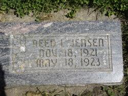 Reed L Jensen
