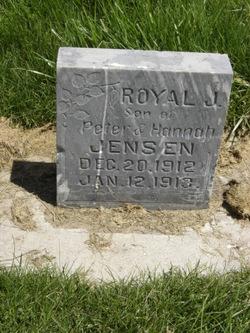 Royal J Jensen