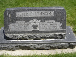 Bene Christensen Johnson