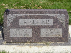 Lloyd Keller