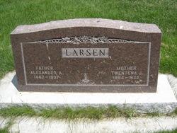 Twentena Jensen Larsen