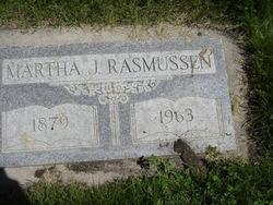 Martha Jensen Rasmussen