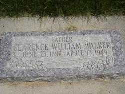 Clarence William Walker