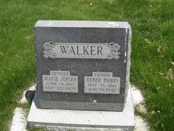 Heber Henry Walker