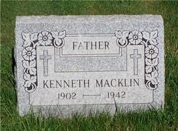 Kenneth Macklin