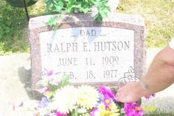 Ralph Eldon Hutson