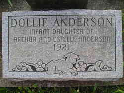 Dollie Anderson