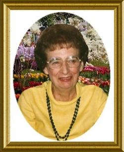 Mary Aceti