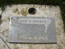 Adam Quade Anderson