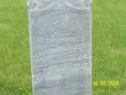 James Mathews