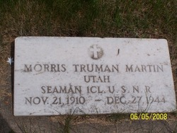 Morris Truman Martin