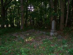 Weston Chapel Cemetery