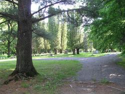 Franconia Cemetery