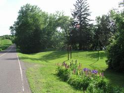 Glader Cemetery