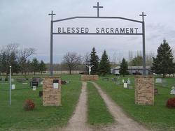 Blessed Sacrament Cemetery