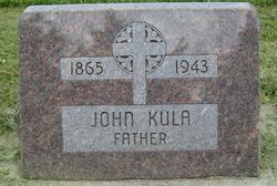 John Kula