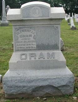 Clement L. V. Oram