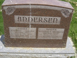Charles Andrew Andersen