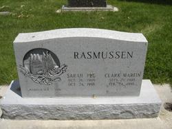 Clark Martin Rasmussen
