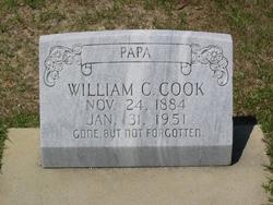 William C. Cook