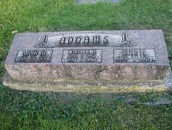 Charles D. Addams