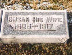Susan <I>Buser</I> Oglesbee
