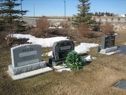 Jewish Memorial Chapel Cemetery