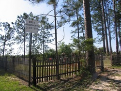 Doss Wedgeworth Cemetery
