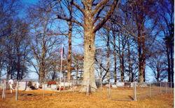 Penny Cemetery