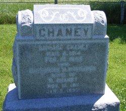 Richard Chaney
