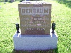 John William Berbaum